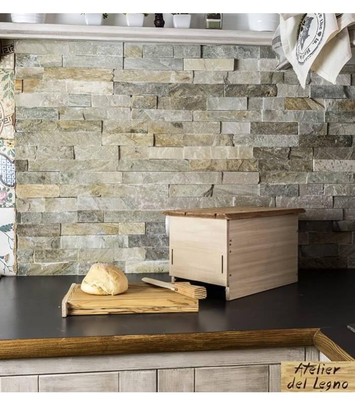 Breadbox: prodotto di qualità e design