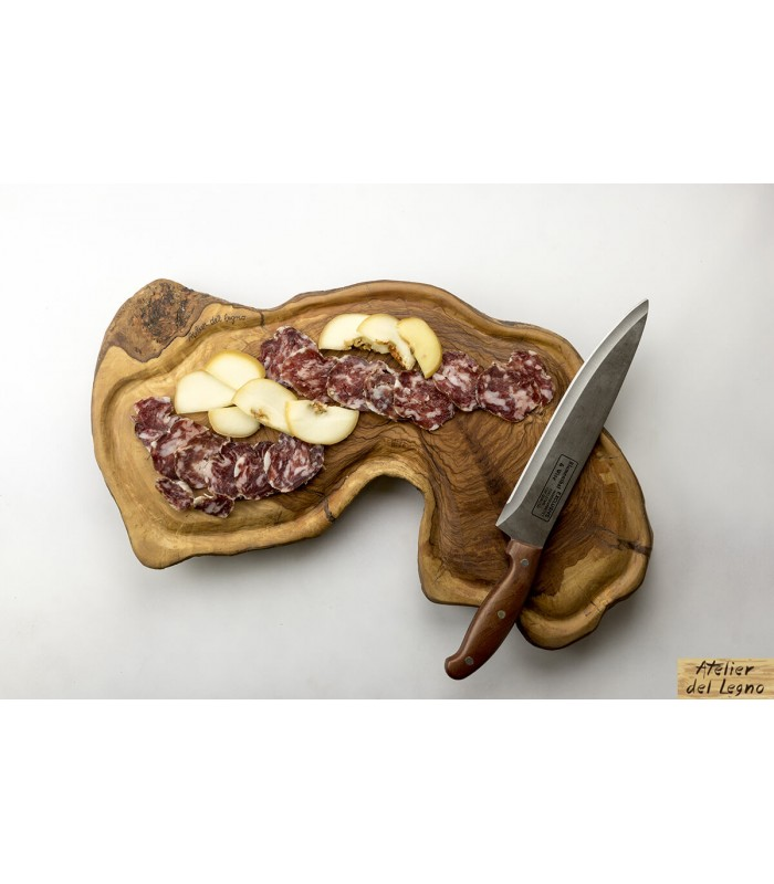 Olive Cutting Board: un'idea regalo originale e di design!