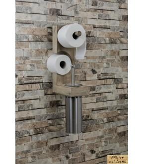 White Cedar Roll Holder: rendi unico ogni ambiente della tua casa.