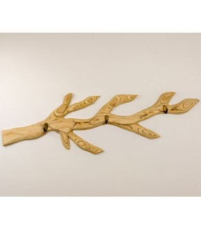 Coral Wood - Appendiabiti...