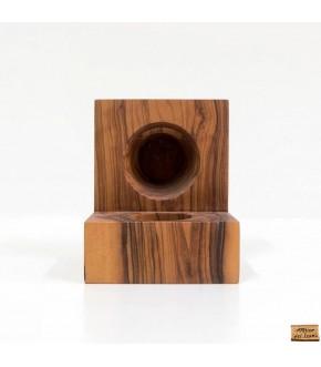 Diffusore in legno personalizzabile.
