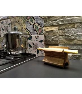 Oggetto di design per cucina.